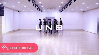 UNB - Feeling (Dance Practice Ver.)