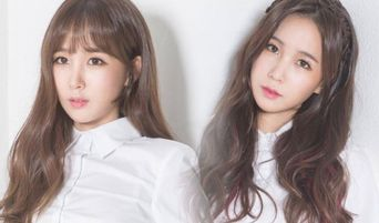 Strawberry Milk Members Profile: Chrome Entertainment's Duo Girl Group