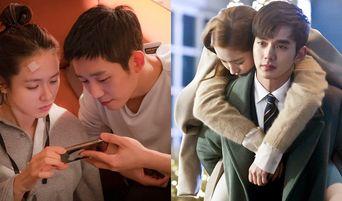 Best 5 Younger Men-Older Women Couples In Drama