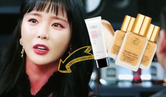 Korean Beauty Box: Hong JinYoung's Secret To Her Flawless Makeup