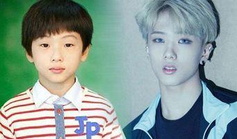 NCT JiSung's Stunning Growth