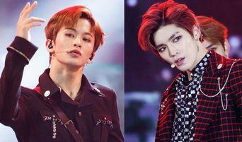 K-Pop Couple Fantasy: NCT's Mark & TaeYong