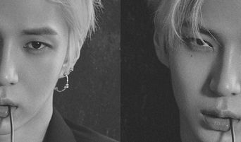 Netizens Impress By VIXX Leo's Left And Right Face Difference