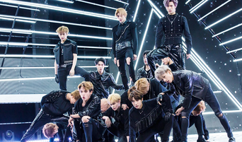 Fans Talk About The Issue Behind NCT 2018's 'Black On Black' Choreography
