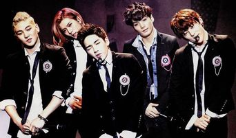 NU'EST Members Profile: Pledis Entertainment's 5 Member Boy Group
