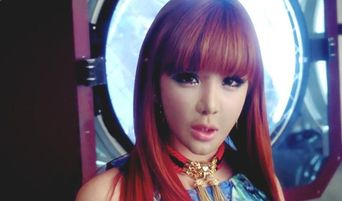 Lawyer Says Park Bom's Drug Incident Ended Unusually Well