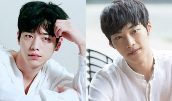 Does Woo DoHwan Look Like Kim WooBin or Seo KangJoon?