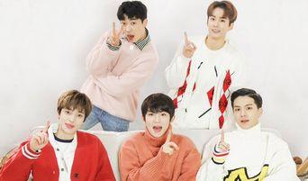 Teen Top Profile: T.O.P Media's Five Member Idol Group