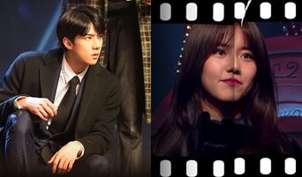 """Actress Jung HyeSung, AOA'sHyeJeong And More Are Guests For Upcoming """"Busted"""" Episode 7 and 8"""