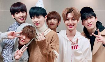 Boyfriend To Thanks Fans With Fan Song In Lieu With 7th Anniversary