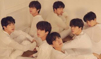 BTS Concept Photos For 'LOVE YOURSELF 轉 'Tear'' (U Ver.)