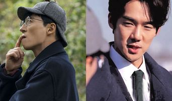 """Yoo YeonSeok, Jeong JunHa And More Are Guests For Upcoming """"Busted"""" Episode 9 and 10"""