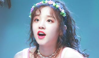 (G)I-DLE's YuQi Can Tell What Members Are Thinking Just By Looking At Their Eyes