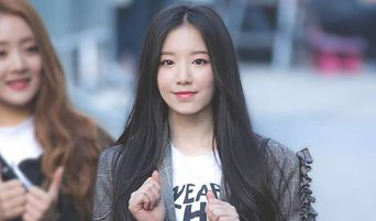 Netizens Are Amazed By (G)I-DLE's ShuHua Pre-Debut Photos