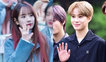 5 Pairs Of K-Pop Idols That Look Alike With Each Other