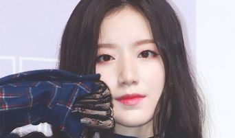 Female K-Pop Idols With The Prettiest Eyebrows