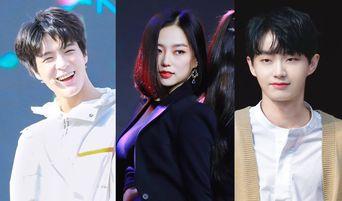 NCT Jeno, CLC YeEun And Jin LongGuo Announced As New MCs Of 'The Show'