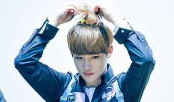 6 K-Pop Idols Who Looks Adorable With Apple Hair