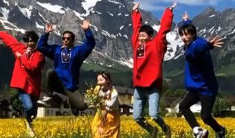 """Buying Hardships"" Season 2 Released Teaser With EunHyuk, JR, Sandara Park, And More"