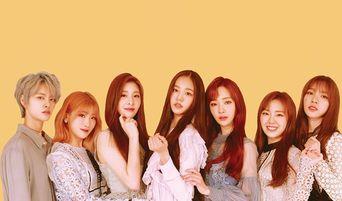 GWSN Members Profile: Seven Member International Girl Group