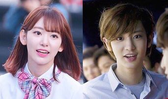 Netizens Spot The Similarities Between 'Produce 48' Trainees With K-Pop Idols