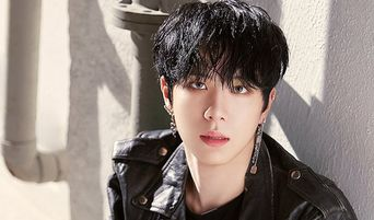 Idols' Ideal Type Compilation: Kim DongHan