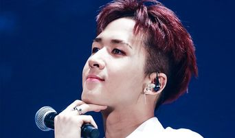 VIXX's Ravi Twitter Updates Cause Fans To Wish He Was Their Brother Instead