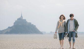 5 Korean Dramas Filmed In Western Europe