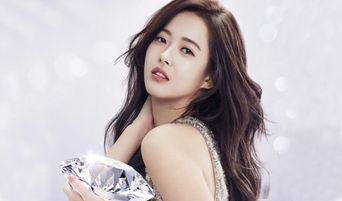 Best Hairstyles Of The Actress Go Ara