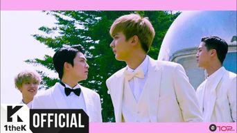[MV] TEEN TOP _ LOVER