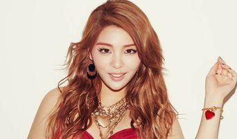 Ailee Profile: YMC Entertainment's K-Pop Diva