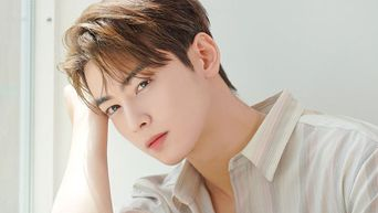 QUIZ: How Well Do You Know ASTRO's Cha EunWoo?