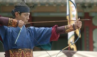 Top 5 Best Looking Archers In K-Dramas