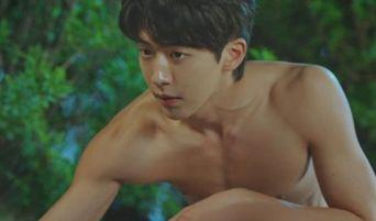 Top 7 Best Korean Drama Shirtless Scenes