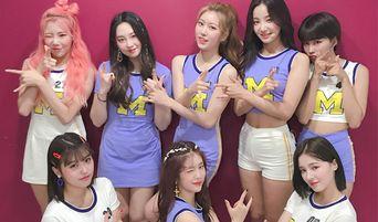 Netizens Think MOMOLAND Used g.o.d Park JoonHyung's Trendy Term 'Baam'?