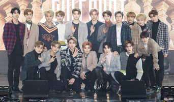 Who Is Your Bias From NCT 2018?