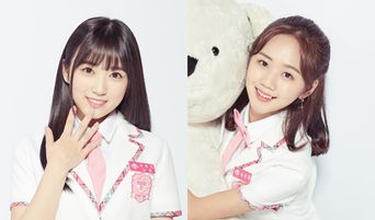 6 'Produce 48' Trainees Who Are Adorable With Their Short Height
