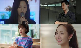 """Which Drama Tops Viewers Ratings: """"Come And Hug Me"""", """"What's Wrong With Secretary Kim"""", … ? (2nd Week of July)"""