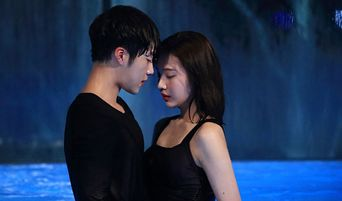 5 Best Drama Kisses Of The First Part Of 2018