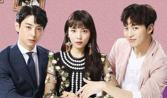 'Witch's Love' (2018 Drama): Cast & Summary