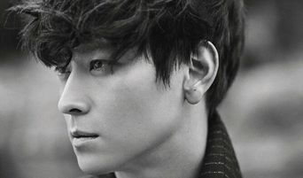Netizens Going Crazy Over New Actor Who Looks Like Kang DongWon
