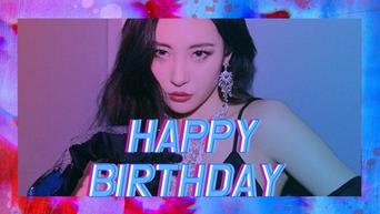 K-Pop Idols Celebrating May Birthdays