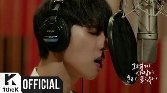 [MV] Ken(VIXX) _ The Late Regret