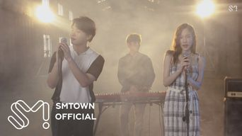 TaeYeon X Melomance's 'Page 0' has been released!