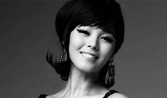 Former Wonder Girls Member SunYe Returns To The K-Pop Scene
