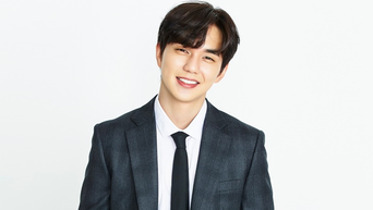 Yoo SeungHo Profile: From A Child Actor To A Charming Actor With Cute Smile