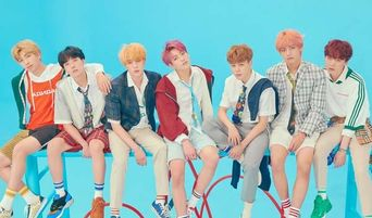 BTS Love Yourself 結 'Answer' Concept Photo F version