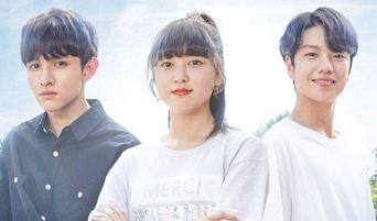 'Revenge Note 2' (2018 Drama): Cast & Summary