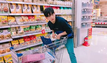 QUIZ: Which Male Idol Will You Go Grocery Shopping With?