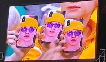 SEVENTEEN Members Show Off 'Vernon Phone Case' In 'ISAC 2018' Chuseok